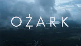 Ozark (1x Poster