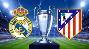 Imbang 1-1, Real Madrid vs Atletico ke Extra Time