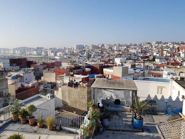 Tangeri Marocco