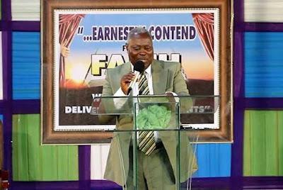Christ's Heavenly Virtue Of Humble Servant-Hood -  by Pastor Kumuyi