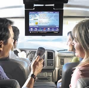 Ini adalah metode baru hiburan di mana Anda bisa menyegarkan diri saat bepergian untuk pertemuan dan menggunakan setiap menit Anda hari dengan cara yang lebih baik
