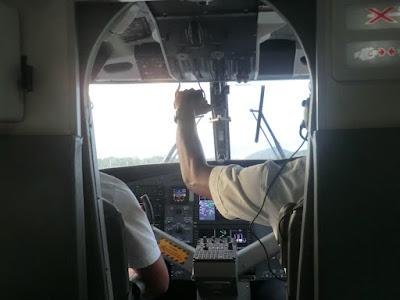 seychelles vuelo