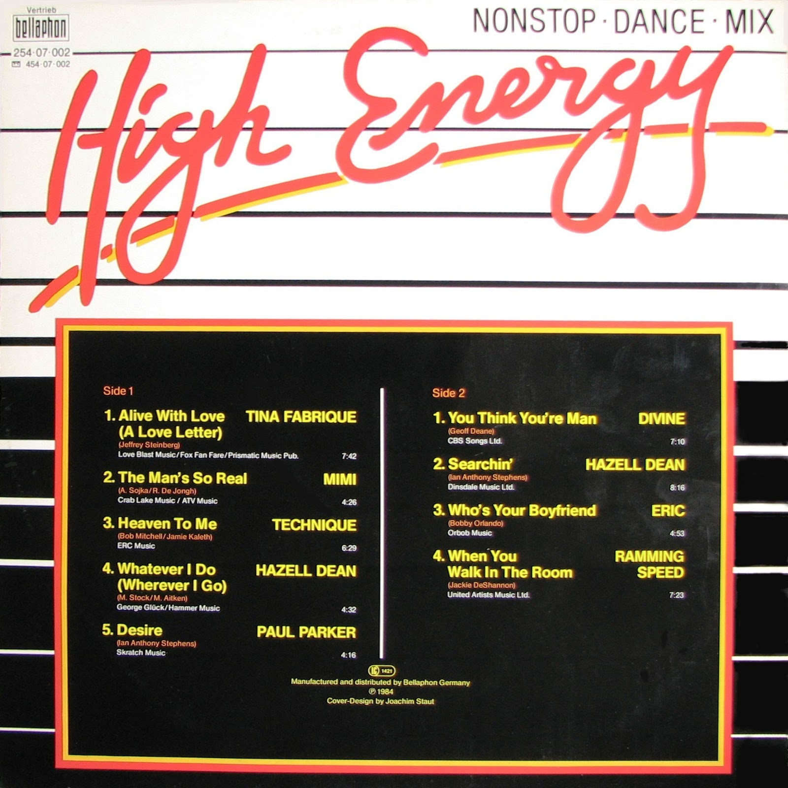 Hazell Dean Searchin I Gotta Find A Man Original Special Extended Re Mix Versions