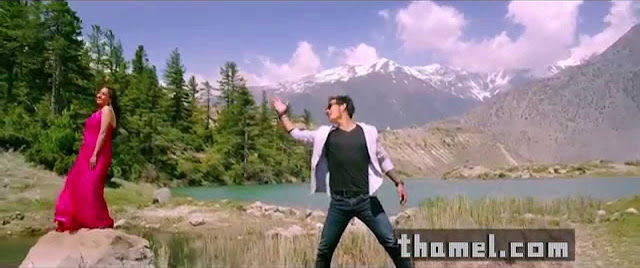 Timi Nabhaye – Thamel.com Nepali Movie Song