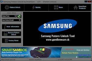 http://www.gsmfirmware.tk/2017/05/Samsung-Pattern-Unlock-Tool.html