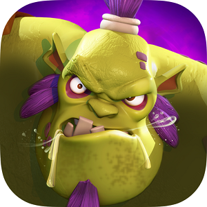 Download game android mod Castle Creeps TD apk