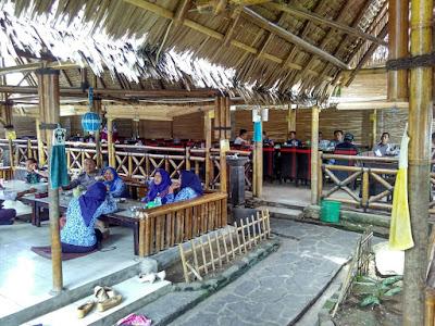 Pindang Riu Bandar Lampung Harga dan Menunya