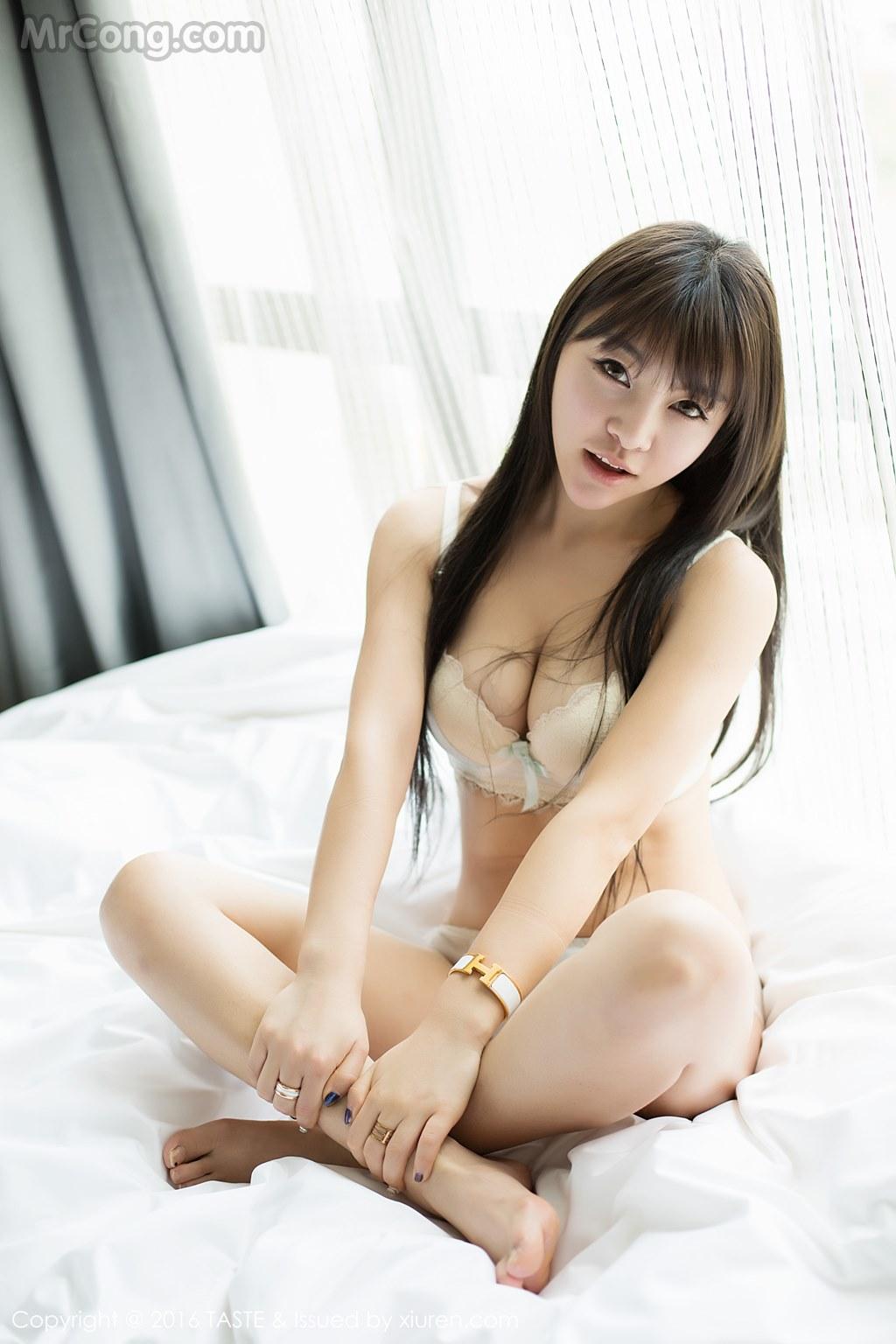 Image MrCong.com-TASTE-Vol.022-Selina-Wang-Yue-Chen-004 in post TASTE Vol.022: Người mẫu Selina (王玥晨) (67 ảnh)