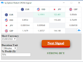 Binary options trading live signals robot free download 2020