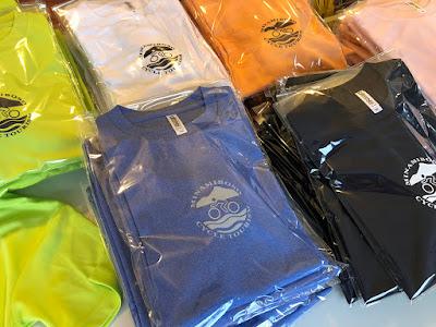 南房総サイクルツーリズム協会 スタッフ Tシャツ 販売Tシャツ