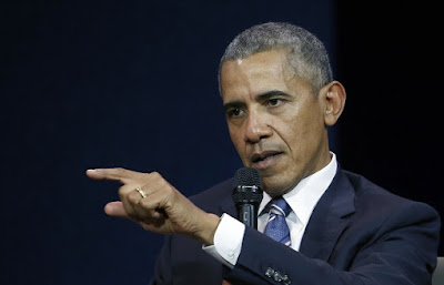 Top Ten Famous Barack Obama Quotes