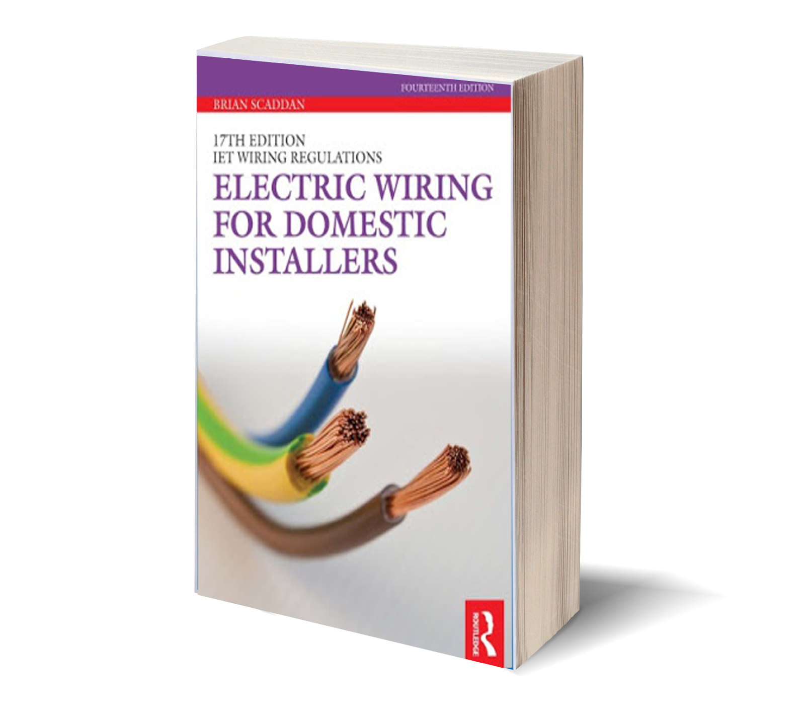 Juillet 2018 Livrebook 17th Edition Wiring Regulations Book Free Download Electric For Domestic Installers Pdf Books