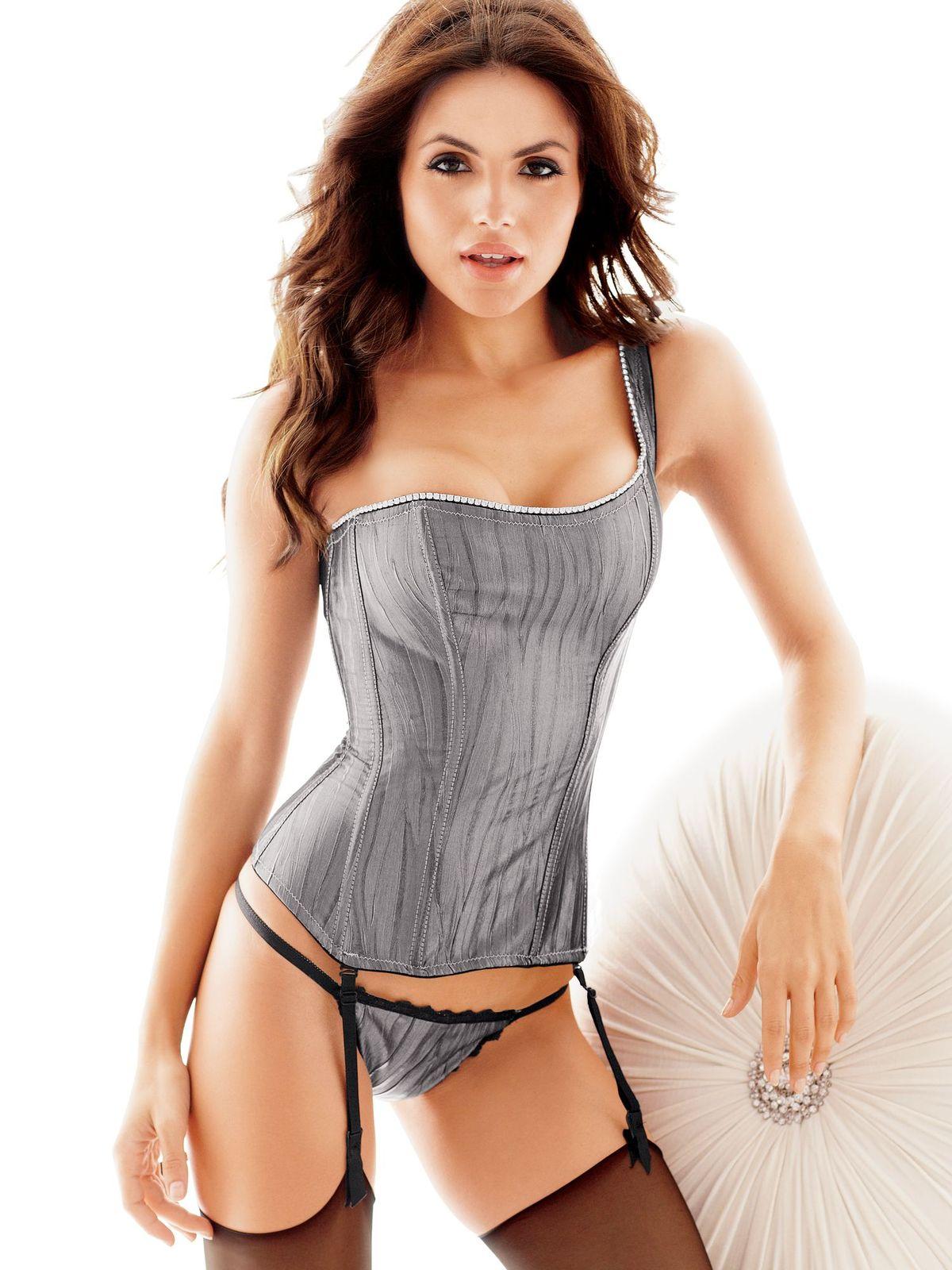 Diana Morales Nude Photos 36