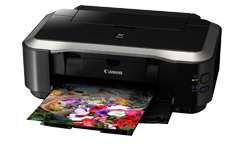 Canon PIXMA iP4840 Printer Driver Download Windows in addition to also Mac OS X