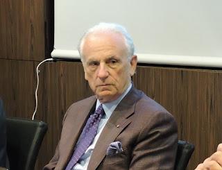 Riccardo Fuochi: solidali con il Cluster logistico-portuale genovese