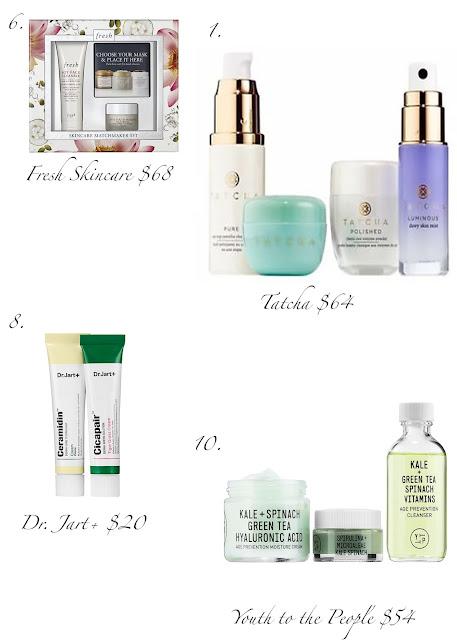 Sephora Skincare Gift Guide