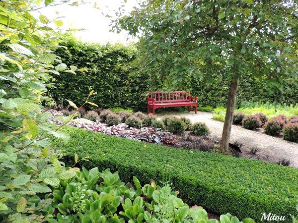 Mitou la bretonne le jardin des sens merzig 5 allemagne for Le jardin des sens