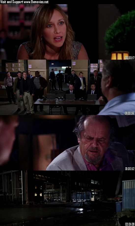 The Departed 2006 Dual Audio Hindi 720p