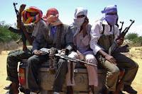 मध्य युगीन लड़ाकू लोग