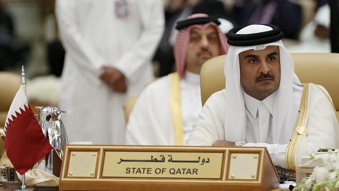ردود أفعال واسعة بعد قرار السعودية بقطع العلاقات الدبلوماسية مع دولة قطر