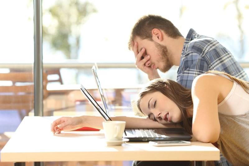 How to Overcome Grad School Stress