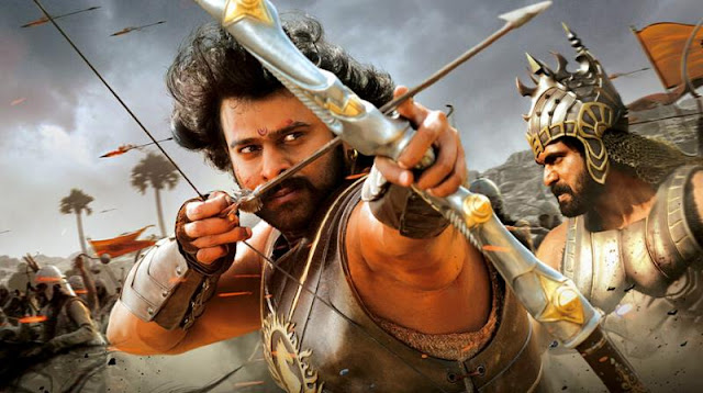 Movie: Baahubali - The Beginning (2015)