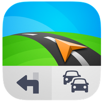 Sygic GPS Navigation & Maps v14.7.7 APK