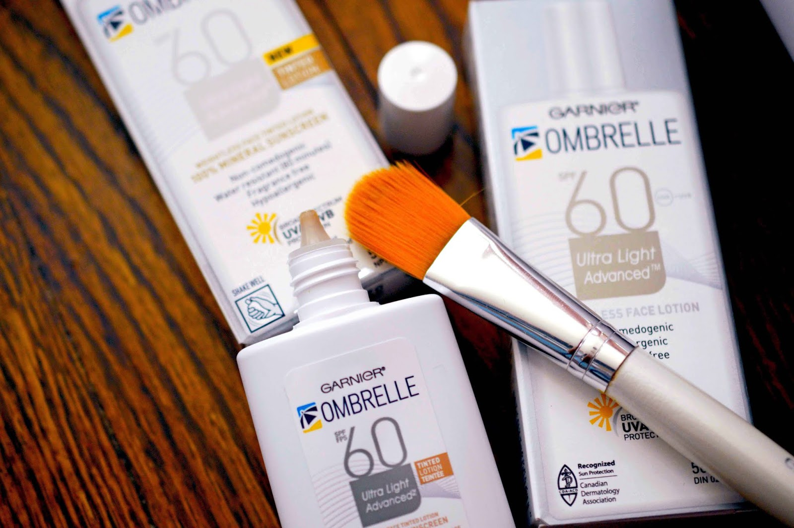 Ombrelle Sunscreen Tinted