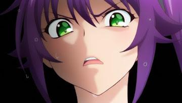 Yuragi-sou no Yuuna-san OVA Episode 4