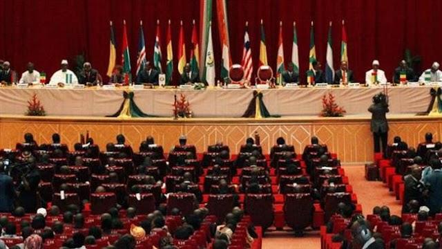 ECOWAS urges swift resolution of Gambia impasse