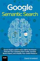 книга «Семантический поиск Google. Современная техника поисковой оптимизации(SEO)»