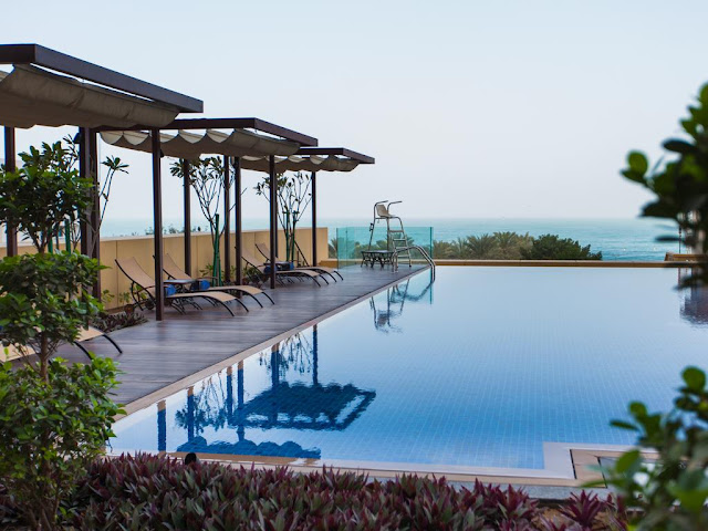 أفضل فنادق دبي 4 نجوم