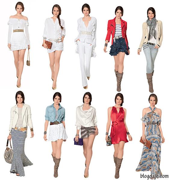 Como ficar na moda gastando pouco – Dicas de Moda Feminina