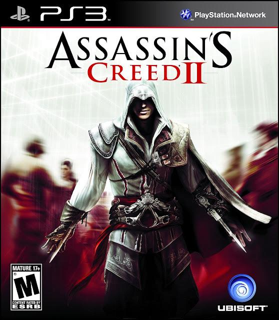 Assassin's Creed 2 para PS3