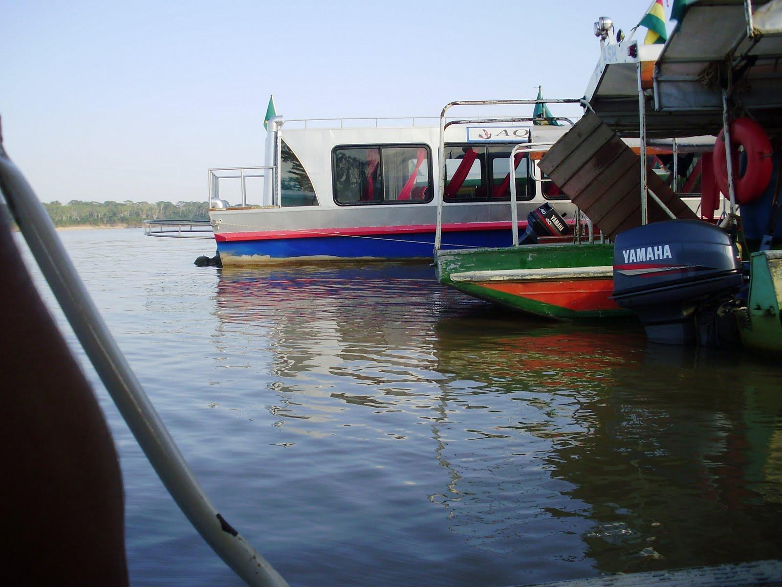 Rondônia e Sul do Amazonas (Minério De Cassiterita)
