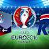 França x Islândia - Euro 2016 - Prognóstico, Horário e TV