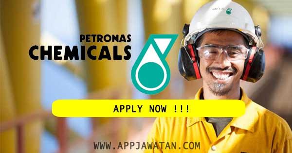 Jawatan Kosong di Petronas