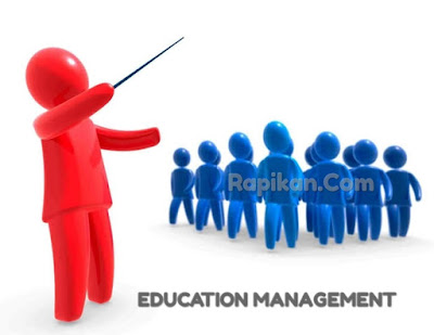 Jenis-Jenis Manajemen Pendidikan