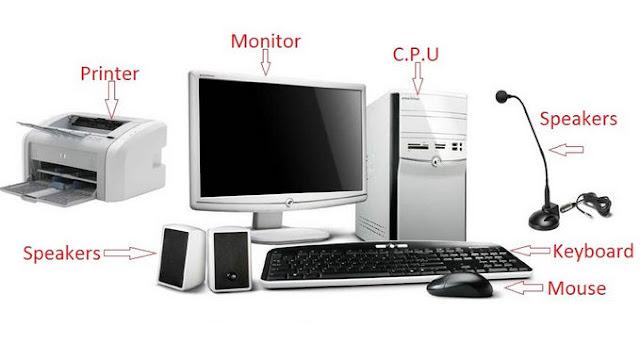 Komponen Komponen Komputer