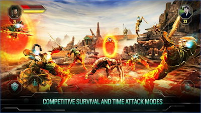 Godfire: Rise of Prometheus v1.1.3 Mod APK is Here
