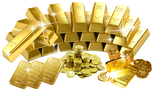 emas - 3 Produk Investasi Yang Kebal Terhadap Pengaruh Inflasi