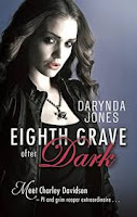 Eighth grave after dark 8, Darynda Jones