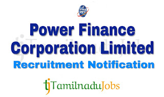 PFC Recruitment notification of 2019, govt jobs for diploma