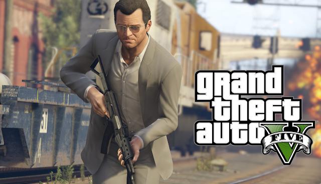 تحميل لعبة GTA V للاندرويد كاملة مجانا 2019
