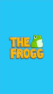 Game The Frogg App