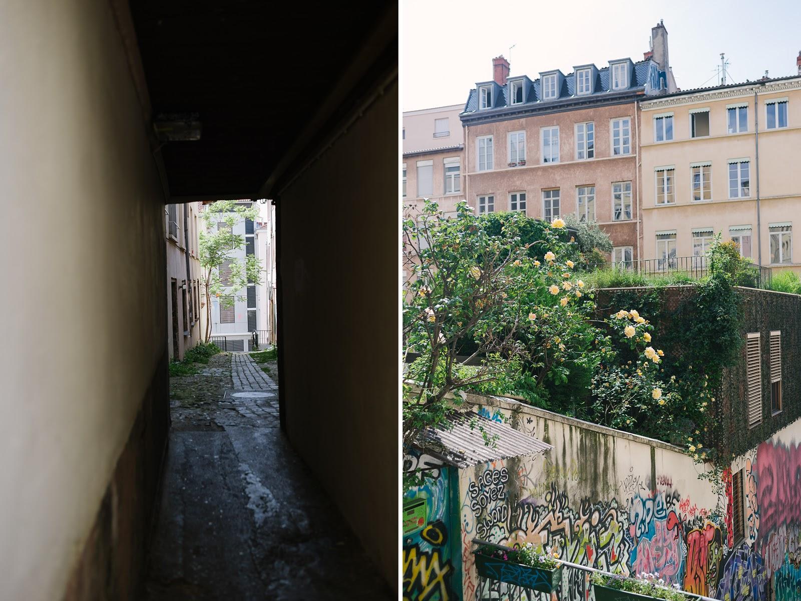 Beautyosuaurs Lex-Alex Good-Lifestyle Blog-Travel-Lyon-France-AlexGoodTravels-Traboules-Farmers Market-Cathedral Saint-Jean Lyon