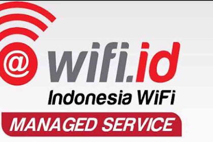cara login wifi.id seamless gratis 2018
