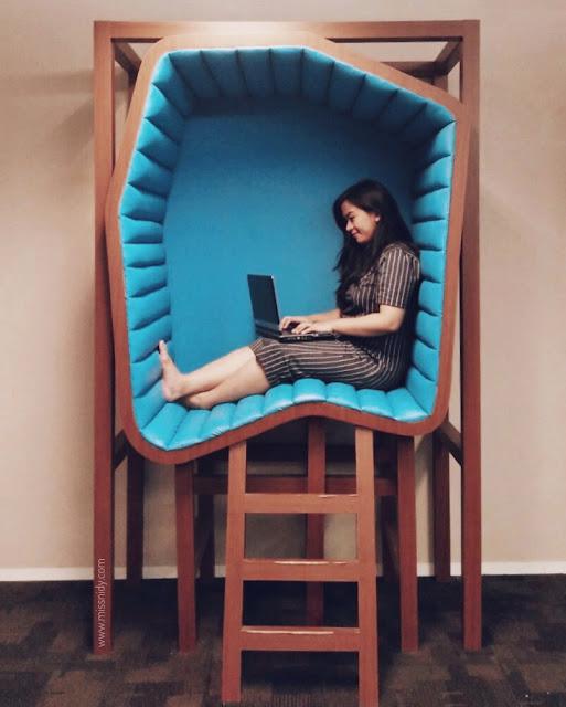 coworking space bagus dan murah di jakarta