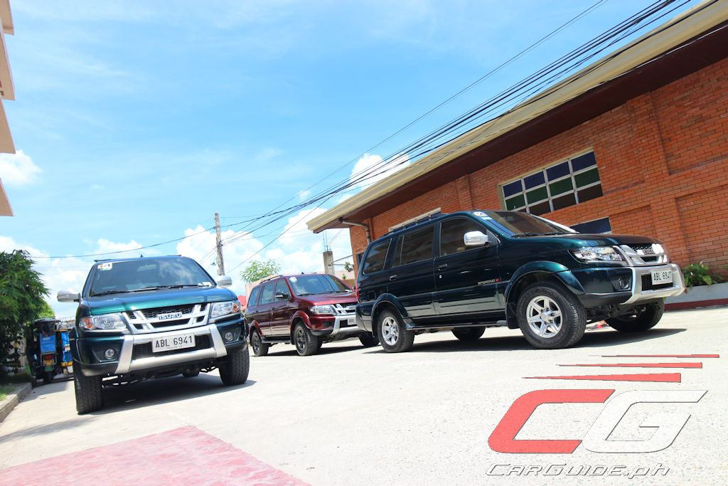 Denr Reminds Car Buyers Only Euro 4 Vehicles Allowed To Be