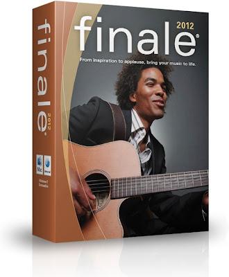 Finale 2012 Full Version with Crack / keygen Free Download